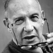 """Trying to predict the future is like trying to drive down a country road at night with no lights while looking out the back window."" ( Peter Drucker)"